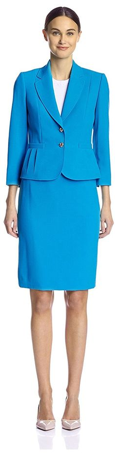 Tahari by ASL Women's Skirt Suit ** Be sure to check out this awesome product.