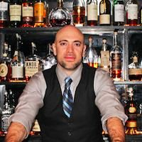 The Sunset Marquis' David Whitton dishes on divine cocktail recipes