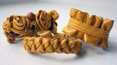 more diy bracelets!