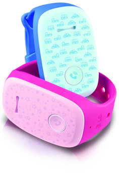 Review of The GizmoPal Kids Wearable GPS Tracker and Communication Device by LG