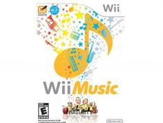 Wii Music, $38 | Best Wii Games for Kids This Christmas - Parenting.com