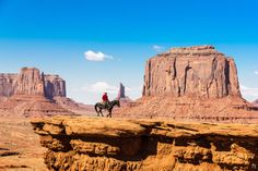 Lonesome Cowboy by Thomas Spinner on 500px