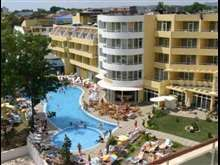 Hotel Sun Palace Bulgaria, Palace, Multi Story Building, Holidays, Littoral Zone, Holidays Events, Holiday, Palaces, Castles