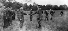 Germany in World War II: The Long Surrender