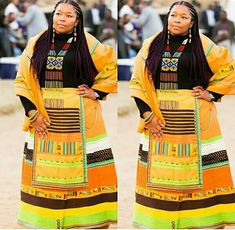 Explore South African wedding traditions, latest Igbo traditional wedding attire, what to wear to a Ghanaian wedding, shweshwe wedding dresses and Best African Dresses, African Wear, African Attire, African Fashion Dresses, African Clothes, Tsonga Traditional Dresses, South African Traditional Dresses, Traditional Outfits, Traditional Weddings