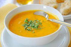 Pierde peso rápidamente con esta milagrosa sopa | ¿Qué Más?