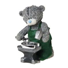 """Me to You """"Punch For Good Luck"""" Figurine Me To You https://www.amazon.co.uk/dp/B00829XT18/ref=cm_sw_r_pi_dp_x_MOESxbH3PXQQ8"""