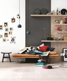 Welcome back Spring - new #spring collection 2012 #accessories @BoConceptYYC