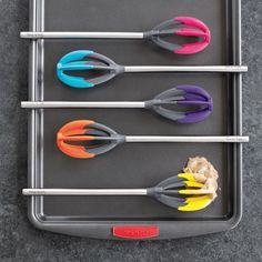 Whisk and spatula in one   I need One of these things
