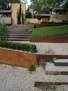 Cool 25 Modern Front Yard Landscaping Ideas https://homeylife.com/25-modern-front-yard-landscaping-ideas/