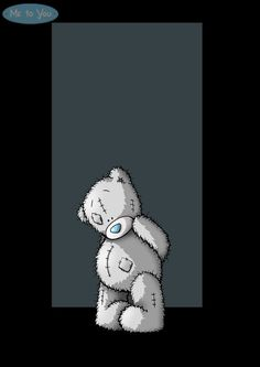 me to you bear by nightwing1975 on DeviantArt
