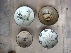 Image result for plates and bowls art