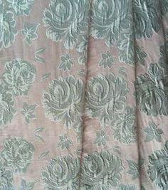 "Casa Embellish Spring Brocade Fabric 56""-Rosewater"