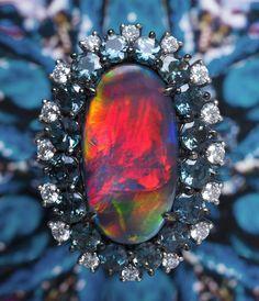 Dreamtime | Opals