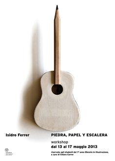 Isidro Ferrer