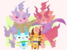 Shishi And Tora by LMSR on DeviantArt