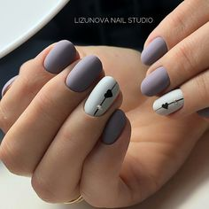 Gelish Nails, Nail Manicure, Manucure Pedicure, Acrylic Nail Art, Simple Acrylic Nails, Nail Art Designs, Nail Art Ideas, Nails Design, Nail Polish Designs