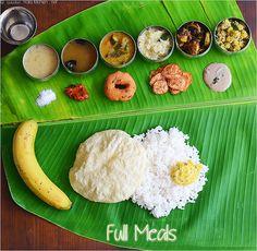 tamil-full-meals-recipes by Raks anand, via Flickr