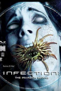 Infection: The Invasion Begins 2010 2011 Movies, All Movies, Great Movies, Movies To Watch, Movies Online, Sci Fi Thriller, The Tenses, Zombie Movies, What Really Happened
