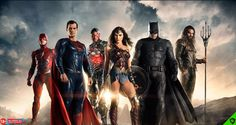 Justice League is a decent entry into a middling franchise. There's nothing here that will amaze you, but you will be glad it isn't Batman vs. Superman: Dawn of Justice. Justice League 2017, Watch Justice League, Aquaman, Gal Gadot, Batman Vs Superman, Clark Kent, Ben Affleck, Dc Movies, Movie Tv