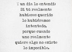 Escritos Para Tumbrl Special Quotes, Spanish Quotes, New Quotes, What Is Love, Quotations, It Hurts, Nostalgia, Sad, Letters