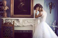 Berta Bridal 2012 by Belle The Magazine