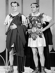 Tom Smothers Dick Smothers Smothers Brothers Comedy Hour 1968.JPG