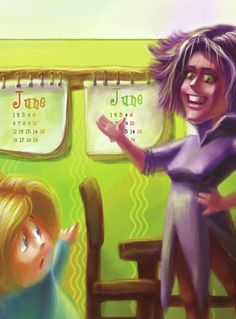 This story will help to introduce the role of the counselor to elementary students.