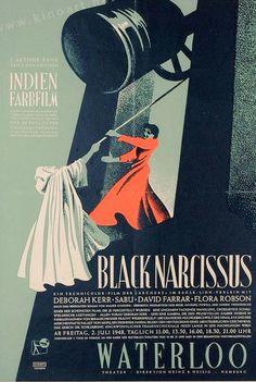 Classic #British Film Gold > Black Narcissus * 1947 : #TCMParty