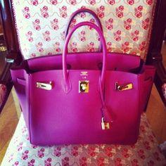 Pink!! Birkin