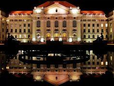 University of Debrecen My Town, Homeland, Hungary, Budapest, Wonders Of The World, Career, University, Europe, Island