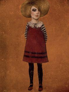 In search of Alice by Sarah Jarrett, via Flickr