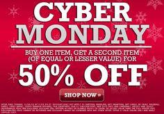 MLB.com Cyber Monday Offer