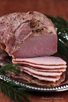 Charcuterie, Chorizo, Homemade Sausage Recipes, Kielbasa, Polish Recipes, Smoking Meat, Food To Make, Food And Drink, Bread