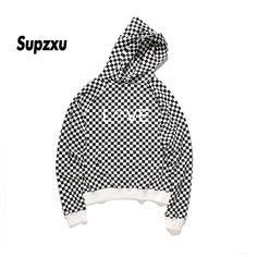 a6aa9fa3 Supzxu Brand New Fashion JORDAN 23 Men Sportswear Print suprem Men Hoodies  Pullover Hip Hop Mens tracksuit Sweatshirts Clothing