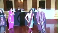Amazing Wedding Dance (Sangeet) Performance by Supriya & Allen, Multicultural_ Indian Wedding NY - Video Dailymotion