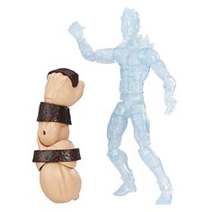 Marvel 6 Inch Legends Series Iceman -- Find out more about the great product at the image link.
