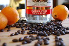 "BLOGGOΛΟΓΙΕΣ: ""QUARANTE QUATRE"" Ή ΑΛΛΙΩΣ ΛΙΚΕΡ ""44"". Russian Vodka, Dog Food Recipes, Breakfast, Breakfast Cafe, Dog Recipes"