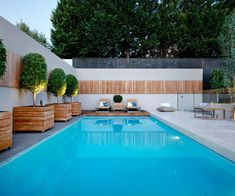 Start dreaming of summer with these incredible swimming pools!