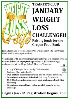 weight loss challenge flyer wanna reduce weight the healthy way have a look at this site for more information loseyourweightlos