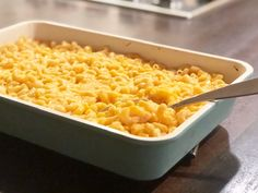 HOLIDAY SIDE–BEST BAKED MAC-N-CHEESE Baked Mac, 9x13 Baking Dish, Smoked Paprika, My Recipes, Macaroni And Cheese, Pasta, Stuffed Peppers, Homemade, Meals