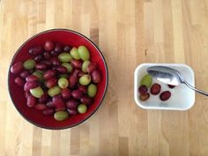 Cheap and Natural: Montessori Snacks Ideas for Kids