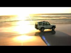 Celebrating 25 Years of Discovery - Land Rover Discovery - YouTube
