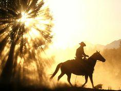 Cowboy up!!