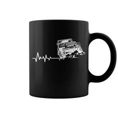 Unlimited Heartbeat Love Jeep T- Shirt Gift For Jeep Lover Tee Jeep Grille T Shirt Funny Jeep Driver Shirt Mug #mug #ideas #image #photo #gift #mugcoffee