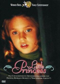 ✿ The Little Princess ✿