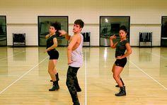 Shawn Johnson's The Body Department - Anaconda Hip Hop Dance Workout