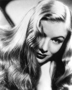 Vintage fantasy in C minor (Veronica Lake, I love you)