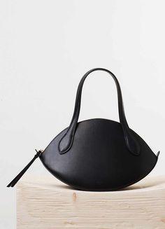 CÉLINE Handbag in Natural Calfskin - Spring / Summer 2015