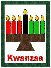 Activities for the Kwanzaa, Advent, Hanukkah, Christmas and New Year's...printable